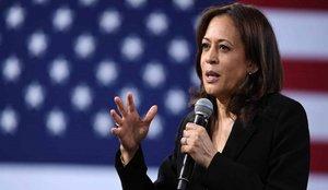 Joe Biden elige a Kamala Harris como su vicepresidenta para las elecciones de Estados Unidos