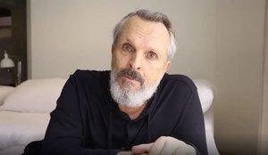 José Sacristán, en contra de Miguel Bosé: su negacionismo es una necedad homicida