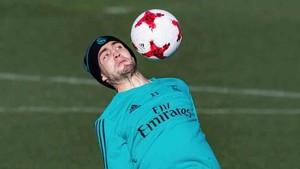 Kovacic quiere dejar el Real Madrid