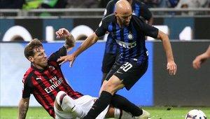 Lucas Biglia dejaría el AC Milan
