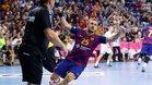 Luka Cindric jugó con maestría para el equipo