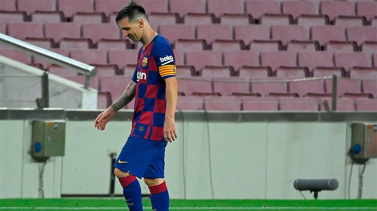 Messi 2022, la gran decisión