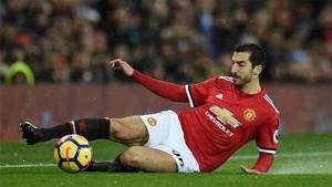 Mkhitaryan interesa a José Mourinho