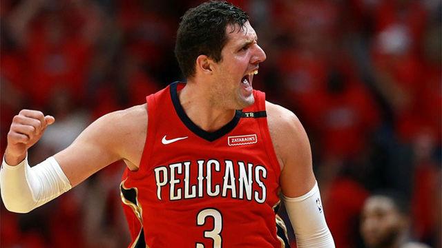 NBA VIDEO | Lo último de los playoffs