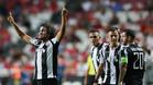 El PAOK logró empatar en Lisboa