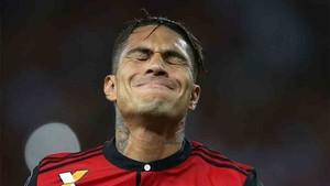 Paolo Guerrero no jugará el Mundial