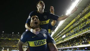 Pavón y Ábila son los valores más altos de Boca Juniors