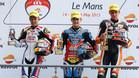 Primera victoria de Aaron Canet en Le Mans