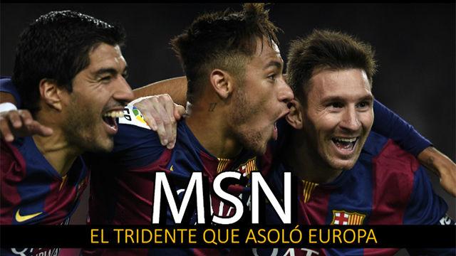 El principal motivo por el que Neymar es el anhelo del Barça