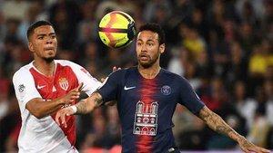 El PSG le ha abierto las puertas a Neymar