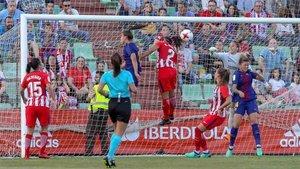 La semifinal Atlético - Barça sigue sin campo asignado