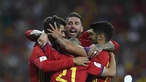 A Sergio Ramos le preocupa el himno de España