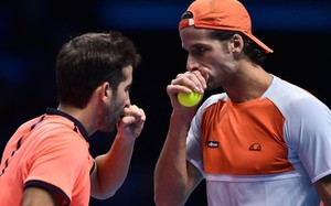 Tenis - Final Masters 2016