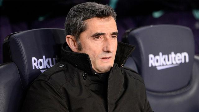 Valverde: Hemos ganado donde teníamos que ganar