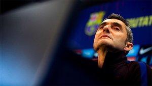 Valverde: Para que todos estén contentos, tenemos que ser muy superiores al rival (ES)