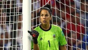 Vanina Correa, posible fichaje del Espanyol