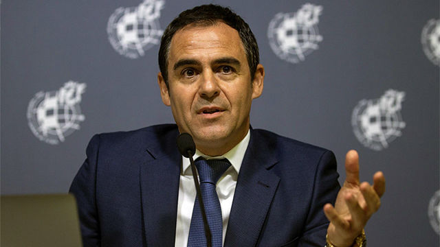 Velasco Carballo: La RFEF hará historia este fin de semana