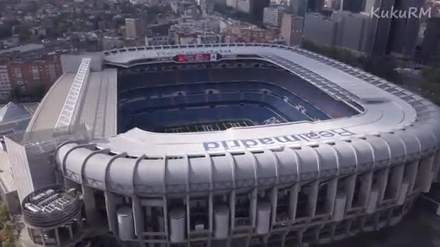 El vídeo viral que compara el Real Madrid con Aquí no hay quién viva