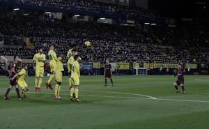 Villarreal 0- FC Barcelona 2