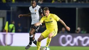 Villarreal y Valencia buscan escalar posiciones en la tabla