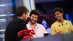 Willy Bárcena cuenta cómo Supervivientes se interesó en su participación en El Hormiguero | Antena 3