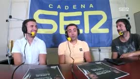 Xavi: ¿Neymar al Barça? Veo cero posibilidades