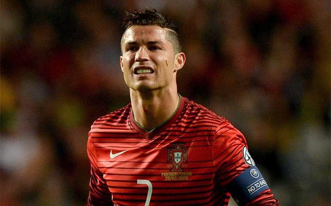 Portugal no descarta a Cristiano para la Eurocopa y los Juegos de 2016 c40a1676c856e