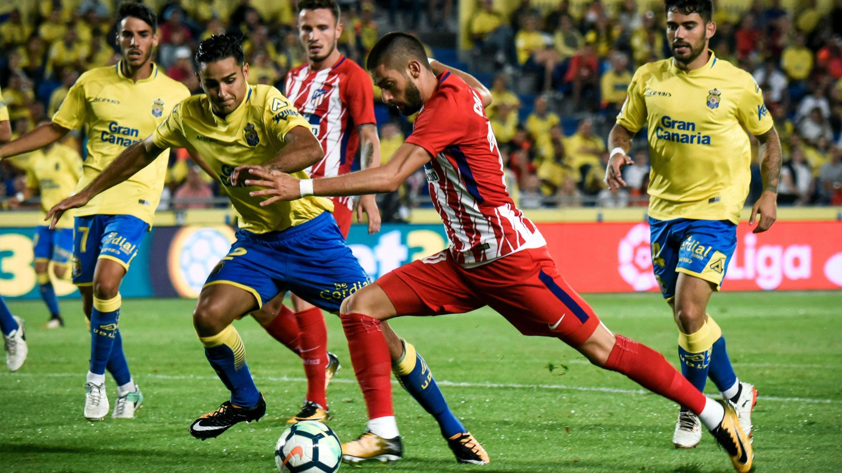 Resultado de imagen de Las Palmas Atlético