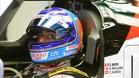 Las 6 horas de Silverstone, otro logro en la carrera de Alonso.