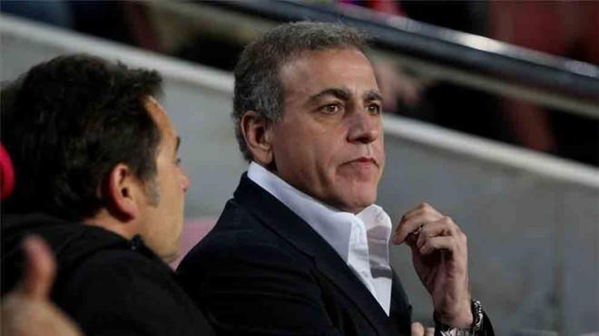 André Cury es el responsable de estudiar el mercado brasileño para el Barça