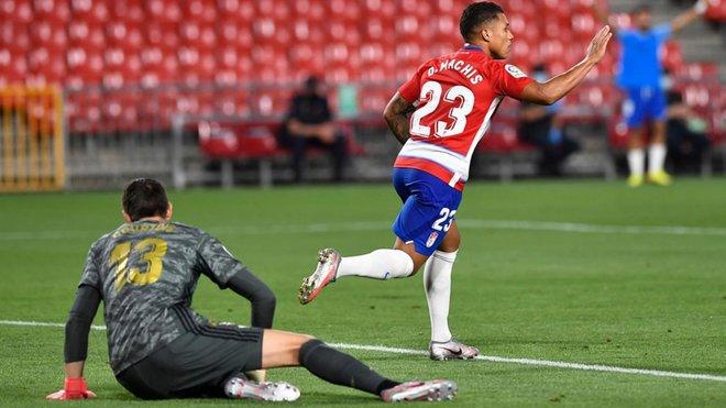 Horario y dónde ver el Mallorca - Granada de la jornada 37 de LaLiga Santander