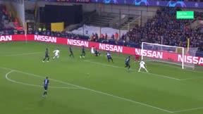 Al alcance de muy pocos: exhibición de Mbappé con un hat-trick y asistencia en 30 minutos