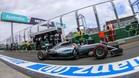 La F1 arranca en Melbourne