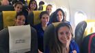 El Barça femenino, rumbo a Noruega