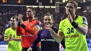 El Barça Lassa buscará en Lleida su octava Copa Asobal seguida