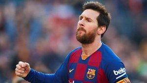 El Barcelona viajará a Madrid para El Clásico siendo líder de LaLiga