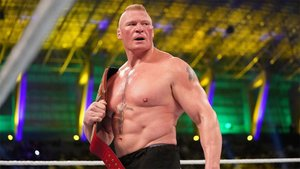 Brock Lesnar en Crown Jewel