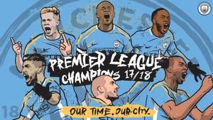 El City está de celebración
