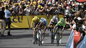 Dinamarca será el décimo país que visite el Tour de Francia