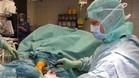 El doctor Lasse Lempainen ha operado a Dembélé