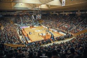 El duelo por la Supercopa en Girona, a punto