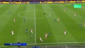 El escandaloso taconazo de De Jong que ilusionará a los seguidores del Barça