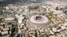 El Espai Barça ya tiene la aprobación del Ayuntamiento de Barcelona