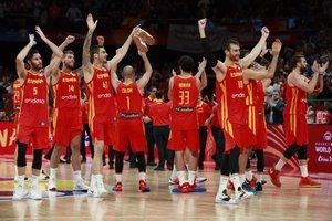 España, campeona en 2019