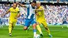 El Espanyol volvió a caer en casa ante el Villarreal.