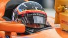 Fernando Alonso saldrá desde la quinta posición