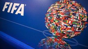 La FIFA presenta novedades