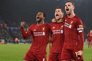Golpe de autoridad del Liverpool en la Premier (EN)