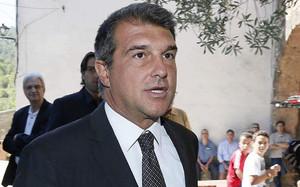 Joan Laporta es el favorito a las elecciones del próximo verano