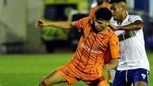 El jugador del Ceuta ha salido de la UCI tras ser apuñalado